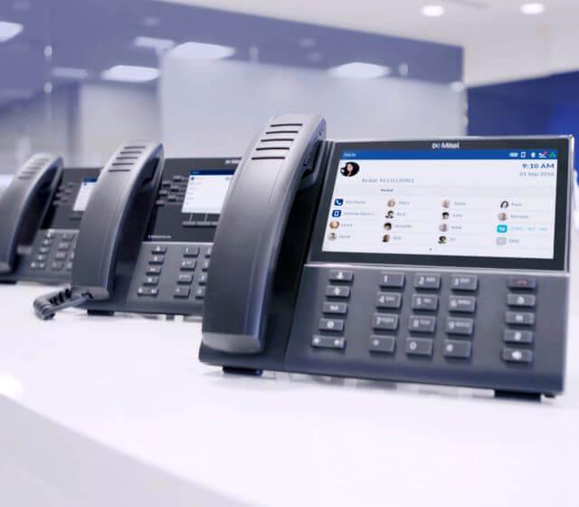 mitel-phone